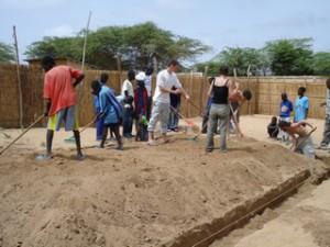 Séjour solidaire au Sénégal